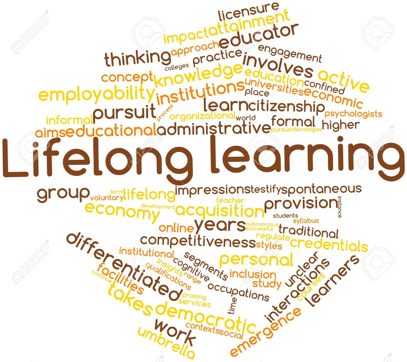 lifelong learner essay